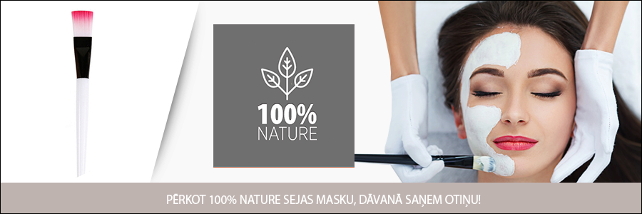 100% Nature dāvana