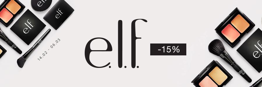 ELF -15%