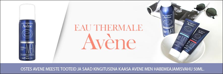 Avene Men kingitus