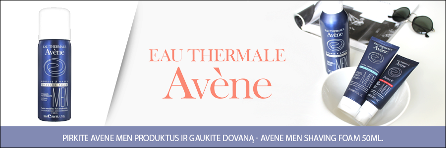 Avene Men dovana