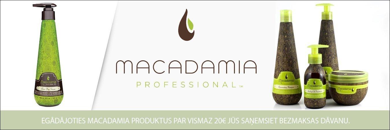 Macadamia dāvana
