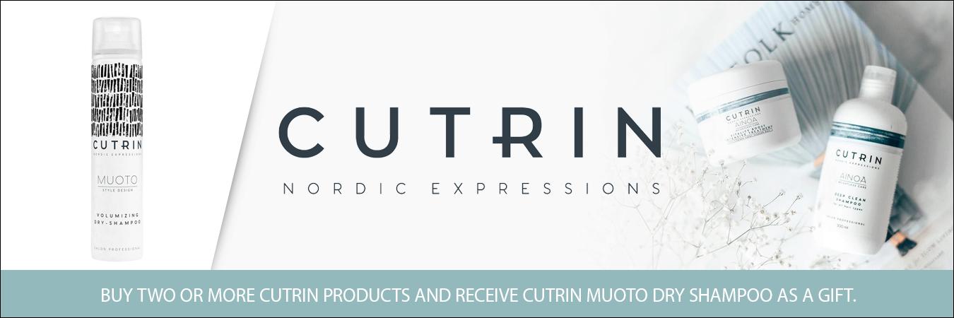Cutrin Gift