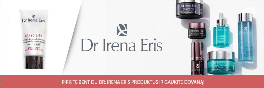 Dr. Irena Eris dovana