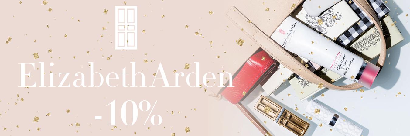 Elizabeth Arden -10%