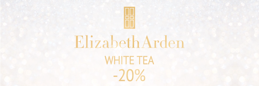 Elizabeth Arden White Tea -20%