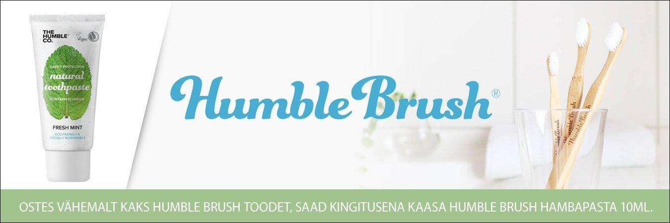 Humble Brush kingitus