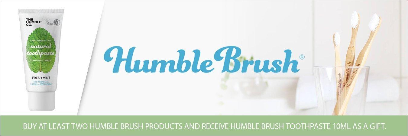 Humble Brush Gift
