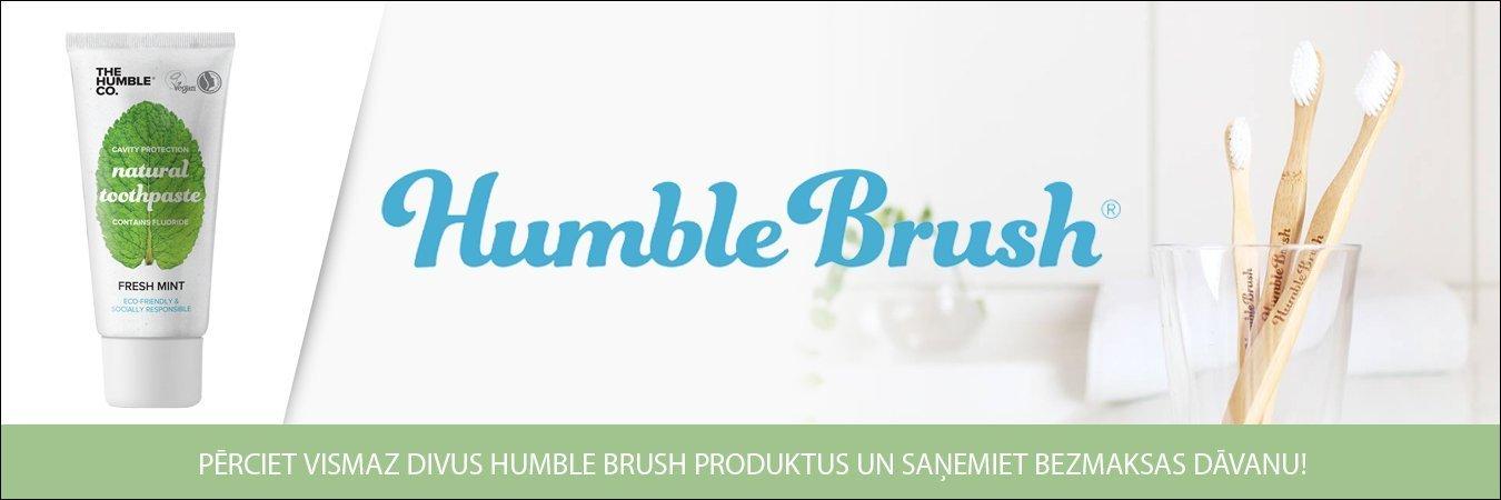 Humble Brush dāvana