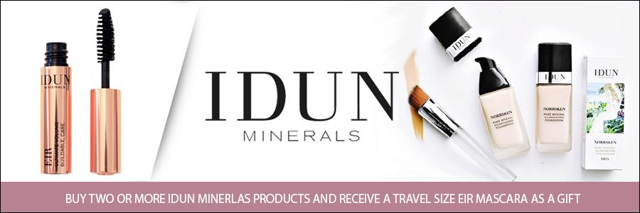 IDUN Minerals lahja