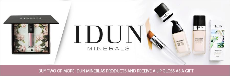 IDUN Minerals gift