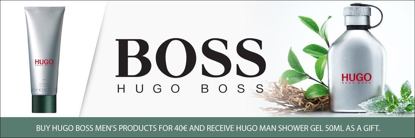 Hugo Boss lahja