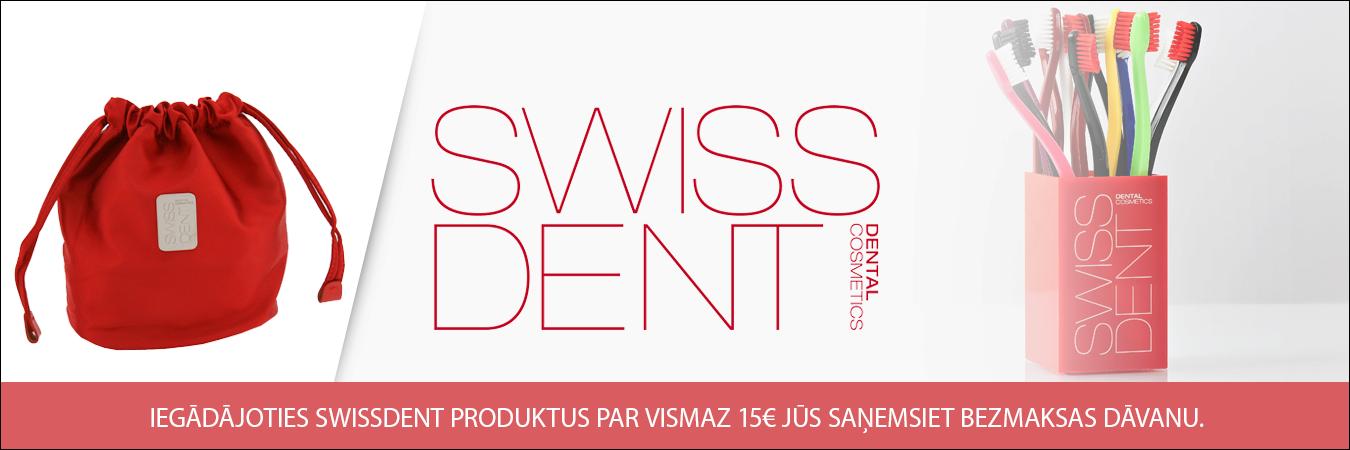 Swissdent dāvana