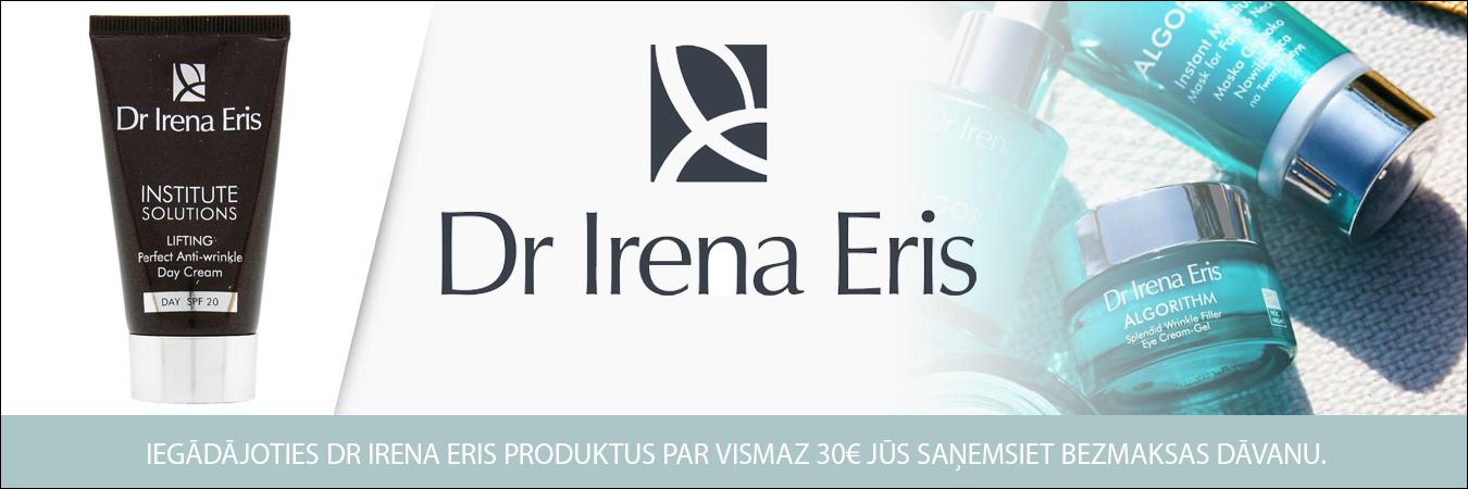 Dr Irena Eris dāvana