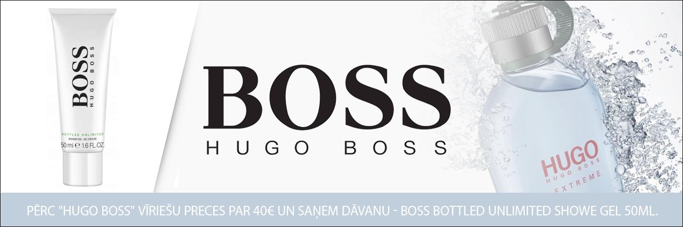Hugo Boss dāvana