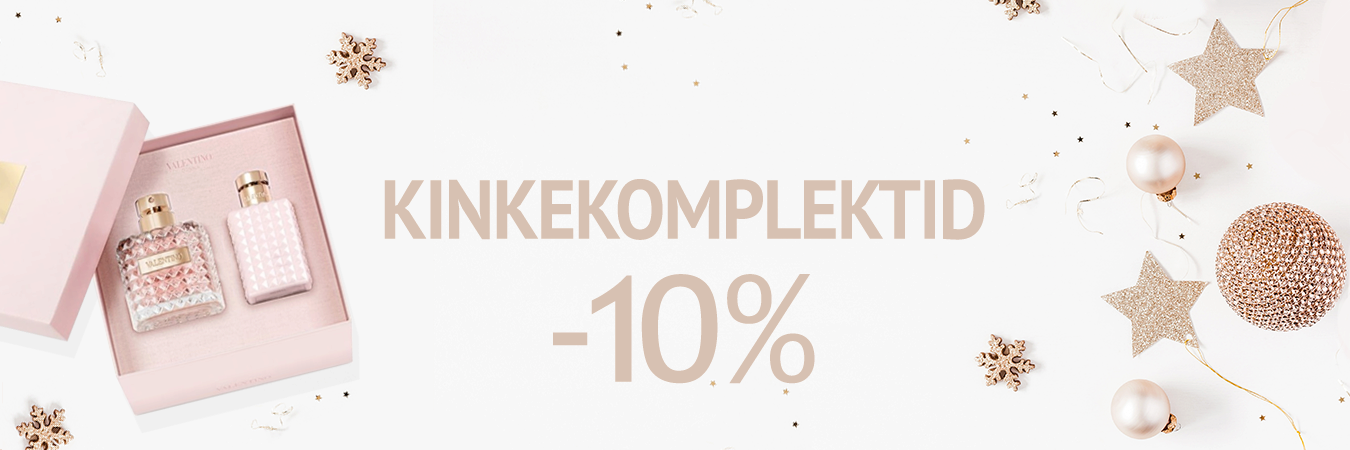 Kinkekomplektid -10%