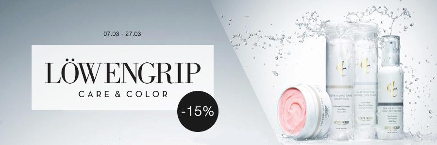 Löwengrip Care & Color -15%