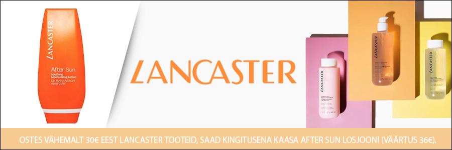 Lancaster kingitus