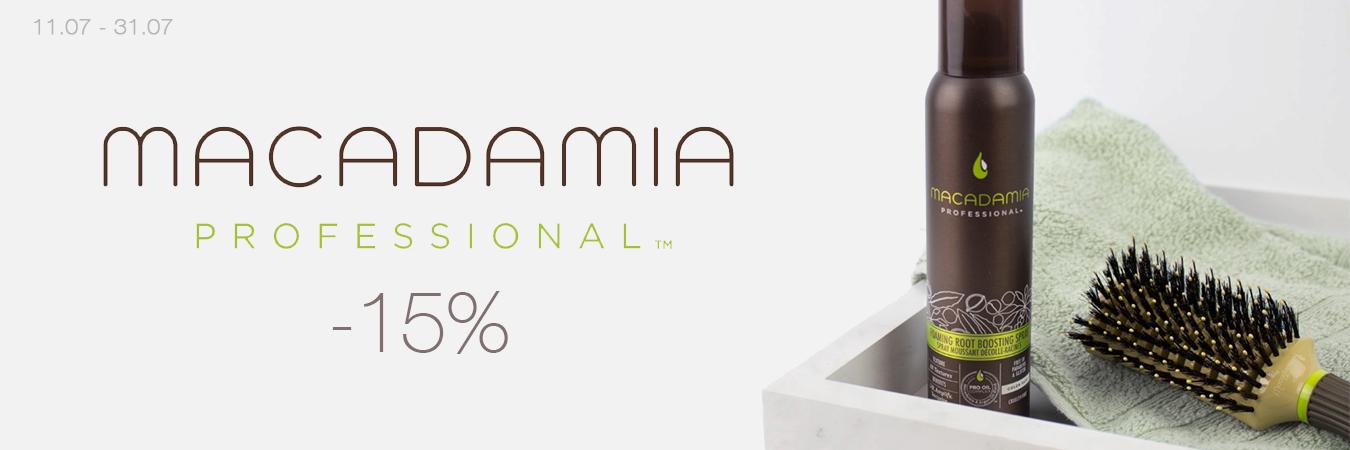 Macadamia -15%