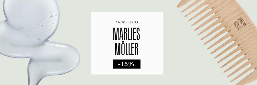 Marlies Möller -15%