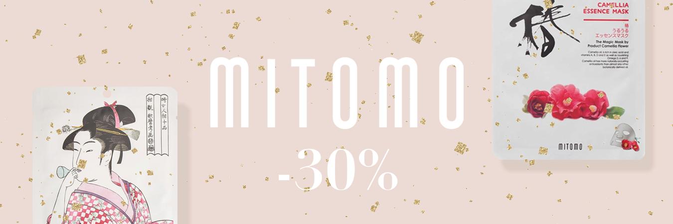 Mitomo -30%