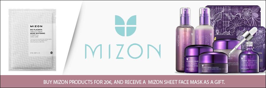 Mizon lahja