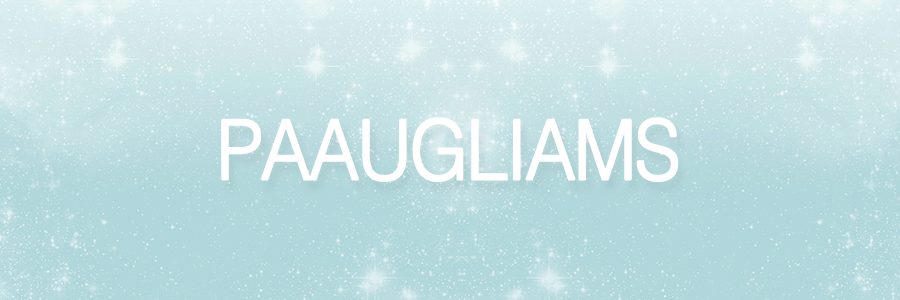 Paaugliams