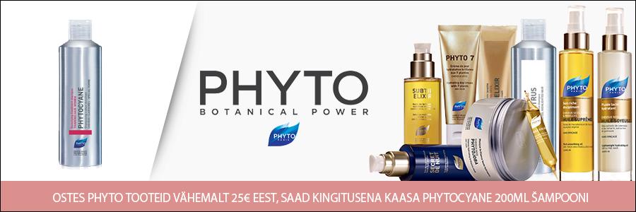 Phyto kingitus