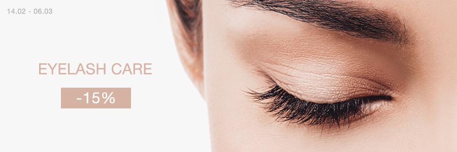 Eyelash Care -15%