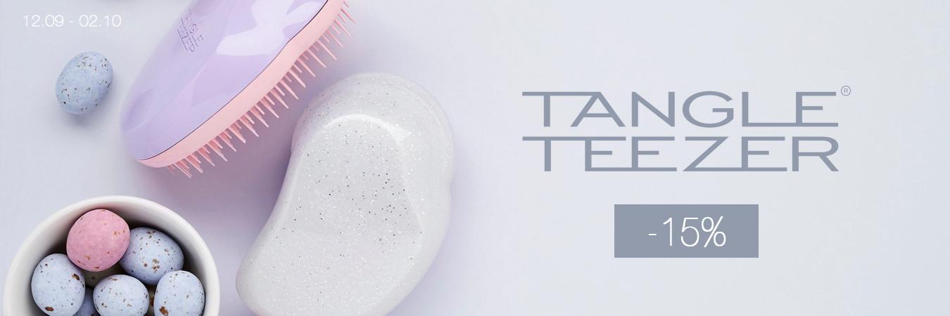 Tangle Teezer -15%