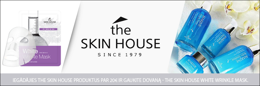 The Skin House dovana