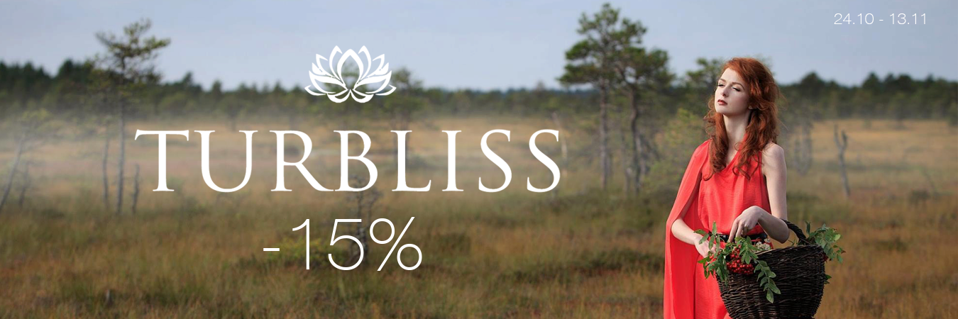 TurBliss -15%