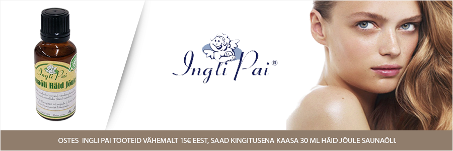 Ingli Pai gift