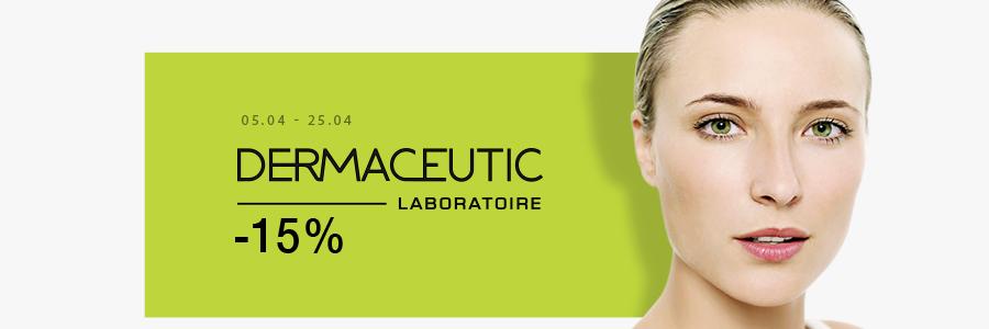 Dermaceutic -15%