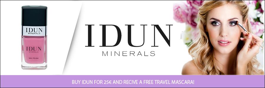 IDUN gift