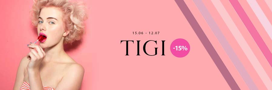 Tigi -15%