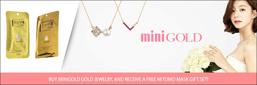 Minigold gift