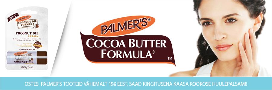 Palmer's gift