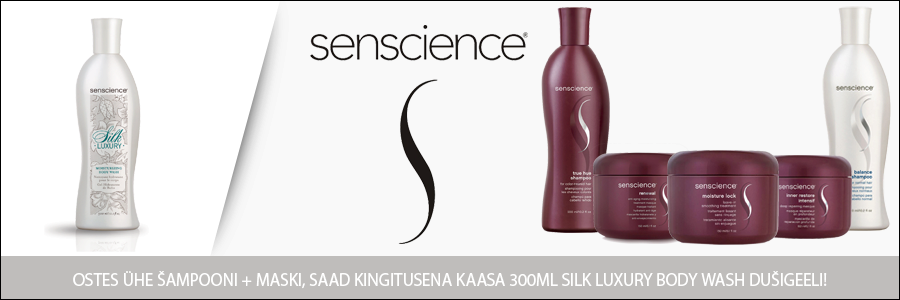 Senscience gift