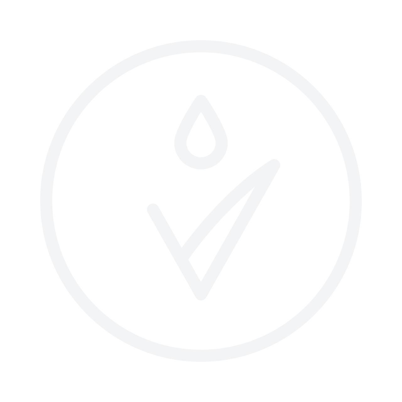 INVISIBOBBLE Nano Pretzel Brown Hair Rings x3