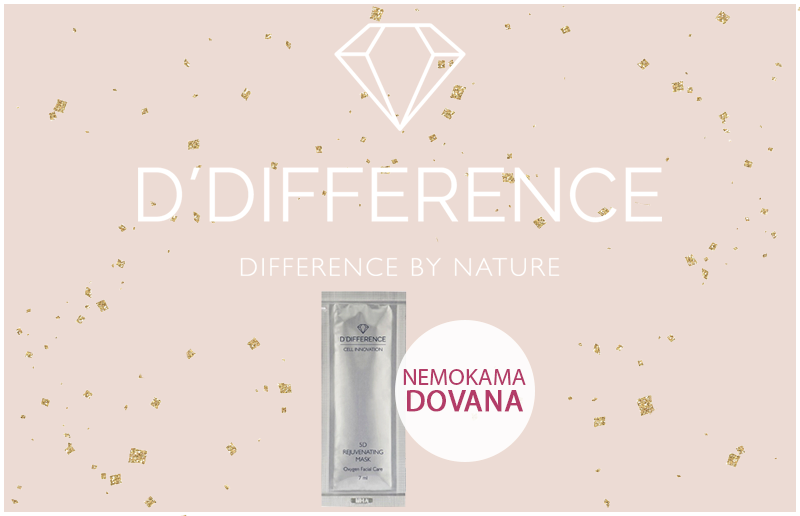 D'Difference dovana