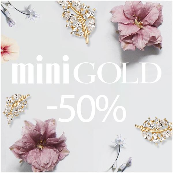MiniGold -50%